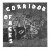 LAZY SMOKE -Corridor Of Faces DEMOS - Original cover art, printed inner sleeve , rare photos and band history. ( 60s psych masterpiece) LP