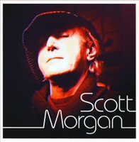MORGAN, SCOTT - s/t  (Sonics Rendezvous ) CD
