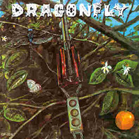 DRAGONFLY (USA)- ST (60s Calif heavy psych) - CD