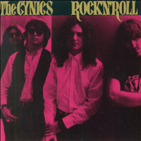 CYNICS  - Rock 'N' Roll (60s style garage)CD