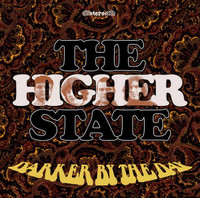 HIGHER STATE  - Darker by the Day (60s style garage psych) CD