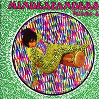 MIND EXPANDERS Vol 2  VA (60s 70s GARAGE BEAT PSYCH)COMPCD