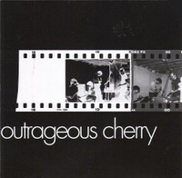 OUTRAGEOUS CHERRY  - ST  ( genius  glam psych powerpop !  W 3 BONUS TRACKS and liners )  SAALE -   CD