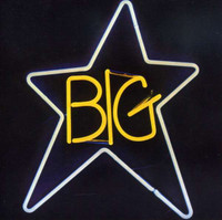 BIG STAR   - NO. 1 RECORD  (Great 70s  powerpop rock )  -   LP