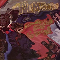 "PLIMSOULS - A  Million Miles Away/Ill get Lucky  12"" original pressing! ( amazing power pop )   LP"