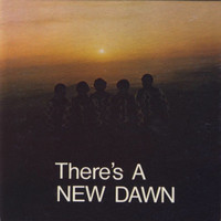 NEW DAWN - There's A New Dawn -rare 60s psych reissue-SALE CD