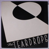TEARDROPS  - Final Vinyl  (Beefheart style IMPORT) LP