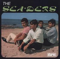 SEA-DERS - ANTHOLOGY (60s Lebanese Rock ) LP