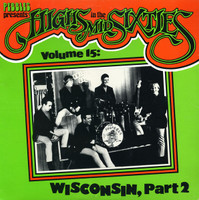 HIGHS IN THE MID 60's  - Vol 15  LAST COPIES  ( 60s garage and psych ) -  COMPLP