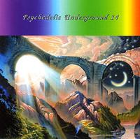 PSYCHEDELIC UNDERGROUND VOL 14 (70s psych prog)COMPCD