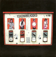 YOKOHAMA HOOKS  -Turn On & 2- PUNK from Spokane-45 RPM