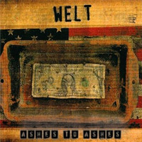 WELT -  Ashes to Ashes  (UK punk Social Distortion style) SALE  CD