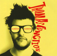THOMAS FUNCTION- Celebration  (amazing R&B, psych pop release on ALIVE you may have missed! )  CD