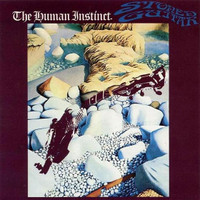 HUMAN INSTINCT  - Stoned Guitar  ( 4 bonus tracks &  booklet with photos-  legendary 70s heavy psych )-  CD