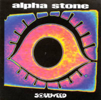 ALPHA STONE  (SPACEMEN 3 ) Soulweed-  CD