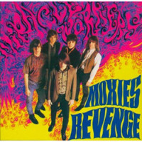MIRACLE WORKERS  -  Moxies Revenge ( 60s style garage )-  CD