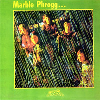 MARBLE PHROGG - ST Incredible FUZZ- DRENCHED 60's GARAGE PSYCH!CD