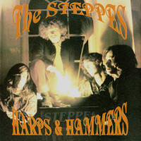 STEPPES - Harps & Hammers (great overlooked 70s psych/ folk)CD