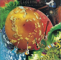 LAUGHING SKY  - Free Inside (obscure NY psych garage ) -  CD