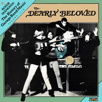 DEARLY BELOVED - Complete Recordings ( U.S. 60s Beatles-style pop ) - LP