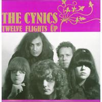 CYNICS  - Twelve Flights Up(60s style garage)COLOR VINYL  LP