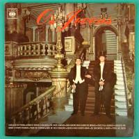 OS JOVENS  - ST -w. 4 bonus trcks  (ultra rare Brazilian 60s garage)-  LP's