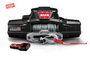 WARN ZEON 12-S Platinum Synthetic Winch