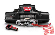 WARN Zeon 10-S Platinum Synthetic Winch