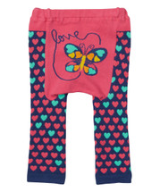 Butterfly Legging