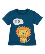 Lion Tshirt