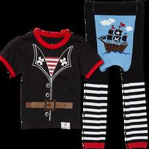 Pirate Leggings and matching Shirt
