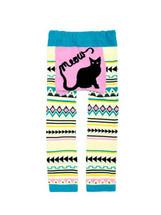 Tribal Cat Leggings