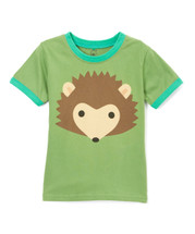 Woodland Hedgehog Tee