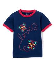 Garden Butterfly Shirt