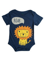 Lion blue Bodysuit