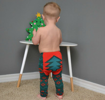 Southwest Tree Leggings