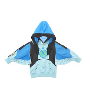 Wild Kratts Falcon Power Suit Hoodie
