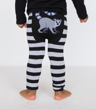 Ringtail Lemur Leggings