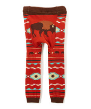 Buffalo Legging