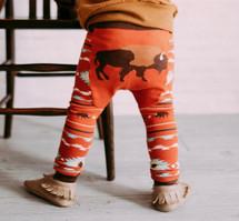 Buffalo Leggings