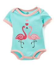 Flamingo Bodysuit
