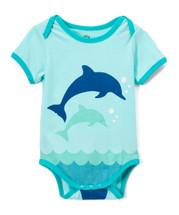 Dolphin Bodysuit