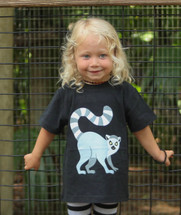 Ringtail Lemur Shirt