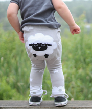 Gray Sheep Legging