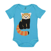 Red Panda Bodysuit