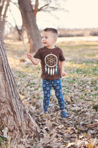 Southwestern Dreamcatcher Shirt
