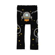 Space Walk Cotton Leggings