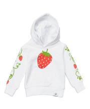 Strawberry Hoodie
