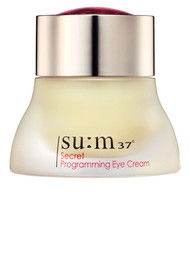 su:m37*Secret Programming Eye Cream