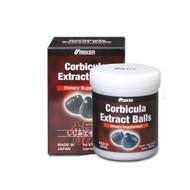 [UMEKEN] Corbicula Extract Balls (180g / 6.4oz)